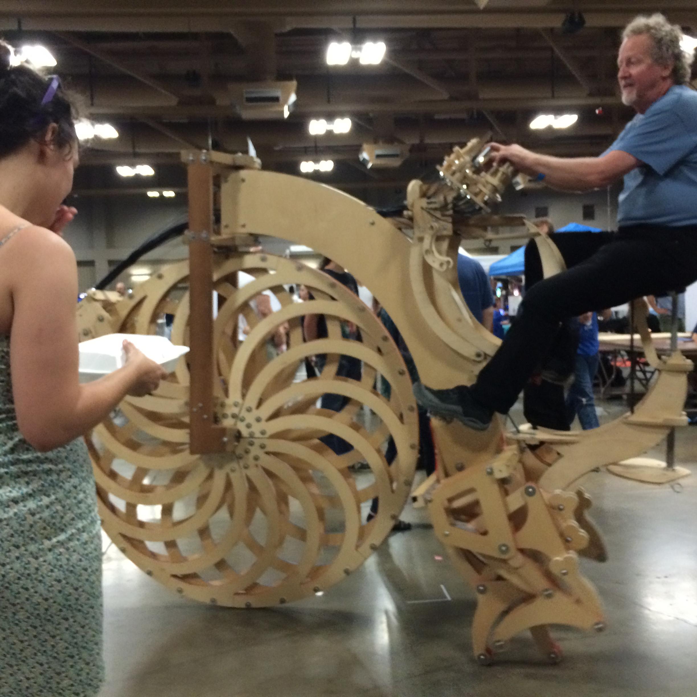 Austin Maker Faire Maker Faire Austin