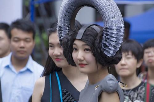 fashion show 3